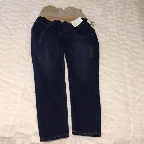 ca6cb599fa9be GAP Jeans | New Maternity Legging Jean | Poshmark